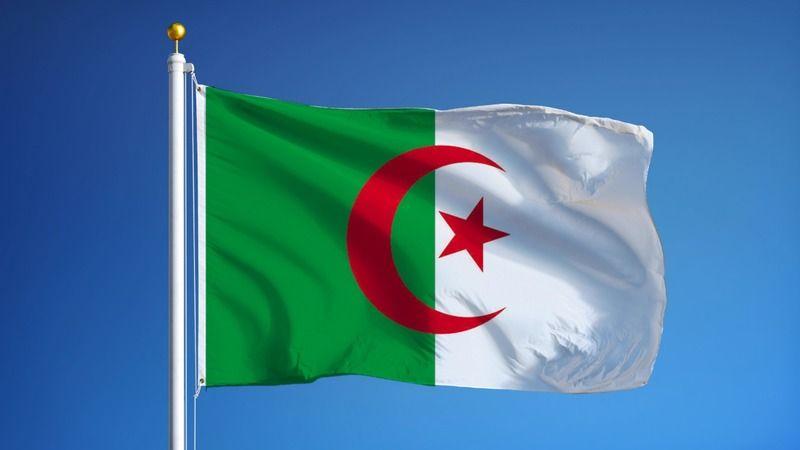 Cezayir'de kurulan yeni hükümet Ulusal Halk Meclisinden güvenoyu aldı
