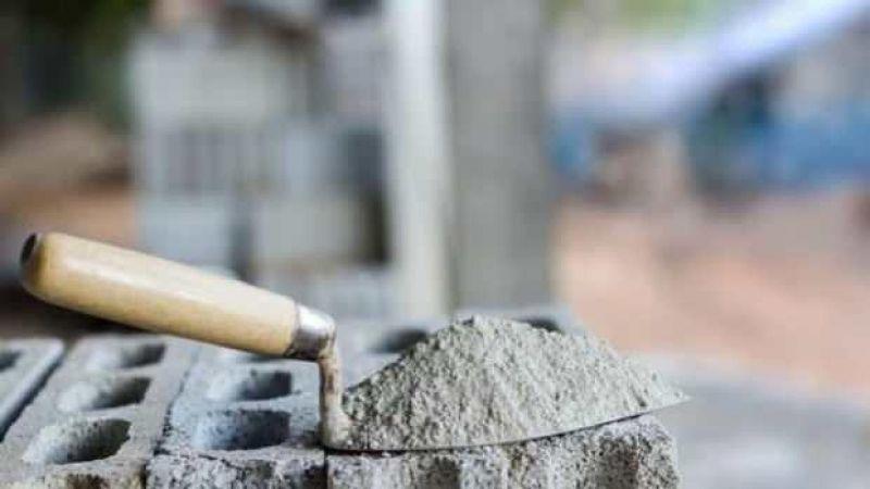 Çimentoculardan müteahhitlere hodri meydan!