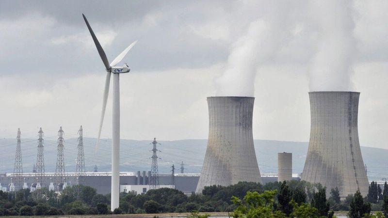 Avrupa'da enerji krizi