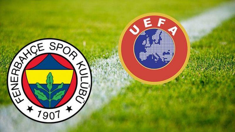 Fenerbahçe Eintracht Frankfurt maçı canlı izle! Fenerbahçe maçı şifresiz izle