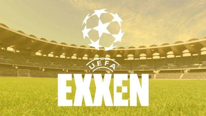 Galatasaray Lazio maçı canlı izle! Galatasaray maçı Exxen canlı izle