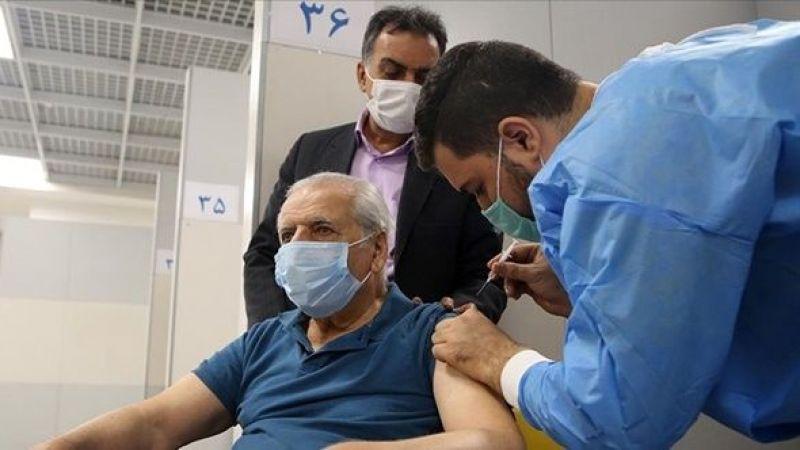 İran'dan Johnson & Johnson aşısına onay