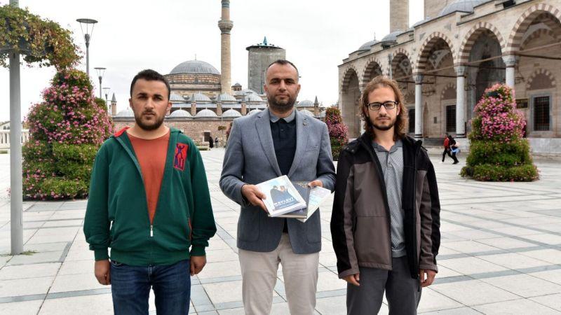 Karatay Kent Konseyi'nden İzmir Büyükşehir Belediyesi'ne tepki