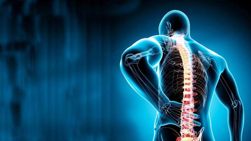 Fizyoterapist Seren Özer, bel fıtığına karşı uyarılarda bulundu: Stres bel fıtığını tetikliyor!
