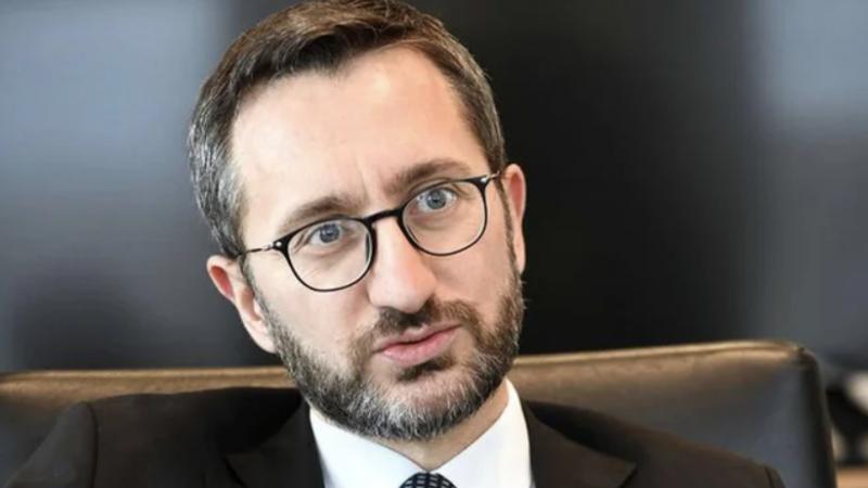 İletişim Başkanı Altun, BM Genel Kurulu öncesi New York'ta panel düzenleyeceklerini açıkladı