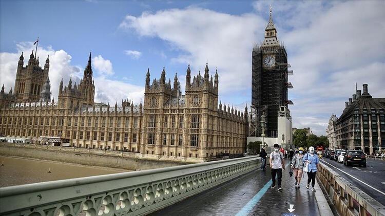 İngiltere'de çarpıcı tablo: AB vatandaşlarının sayısı 200 bin azaldı