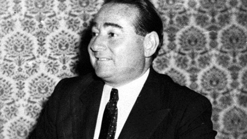 Adnan Menderes idam edilişinin 60.yılında anılıyor