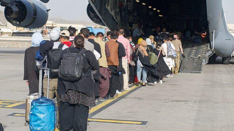 Avrupa'ya sığınma başvurusu yapan Afganların sayısı yüzde 21 arttı