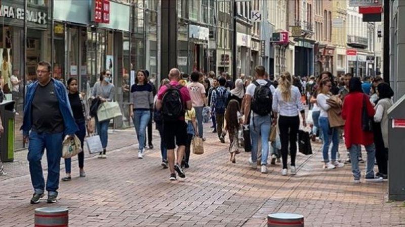 Dünyanın en uzun boylu insanları Hollanda'da yaşıyor