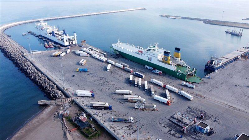 Libya-Türkiye arasında deniz seferleri başlıyor