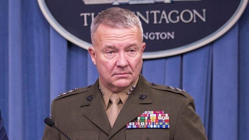 ABD, Afganistan'da 10 sivil öldürdüğünü kabul etti