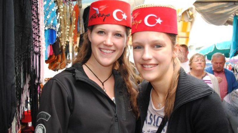 TÜRSAB'tan İngiltere açıklaması: 200 bin turist bekliyoruz