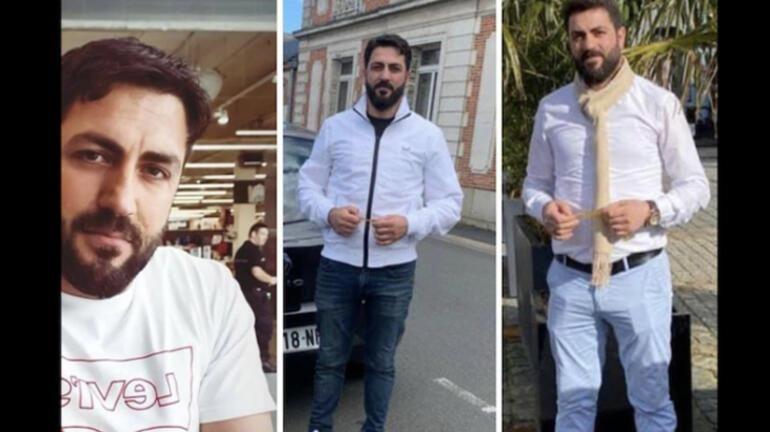 Fransa'da vahşet! Türk genci, bıçakladılar, betona bağlayıp göle attılar