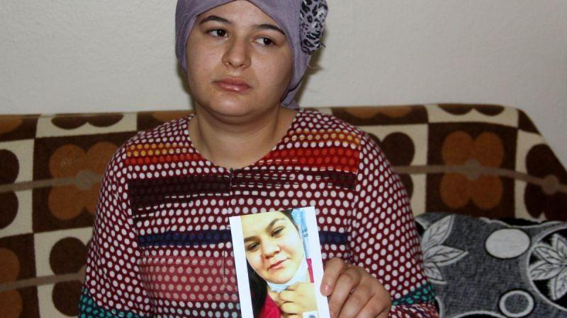 Trabzon'da kaybolan Ayşenur 4 aydır aranıyor