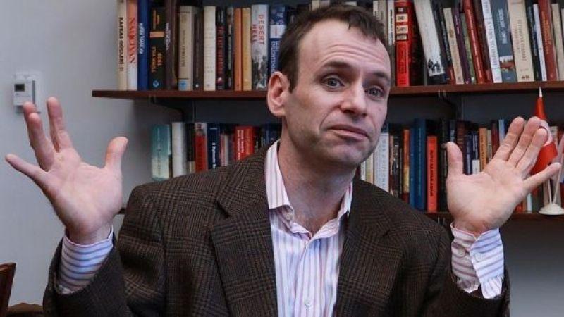 ABD'li siyaset bilimci Reynolds'dan çarpıcı çıkış: Türkiye, daha da önemli hale gelecek
