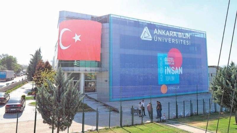 Ankara Bilim Üniversitesi Öğretim Görevlisi ve Öğretim Üyesi alacak