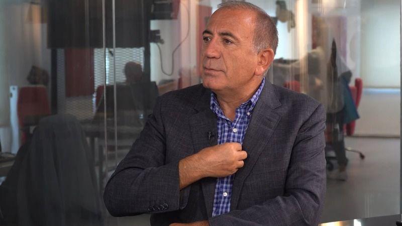 CHP'li vekil Gürsel Tekin'den parti içindeki akraba atamalarına tepki