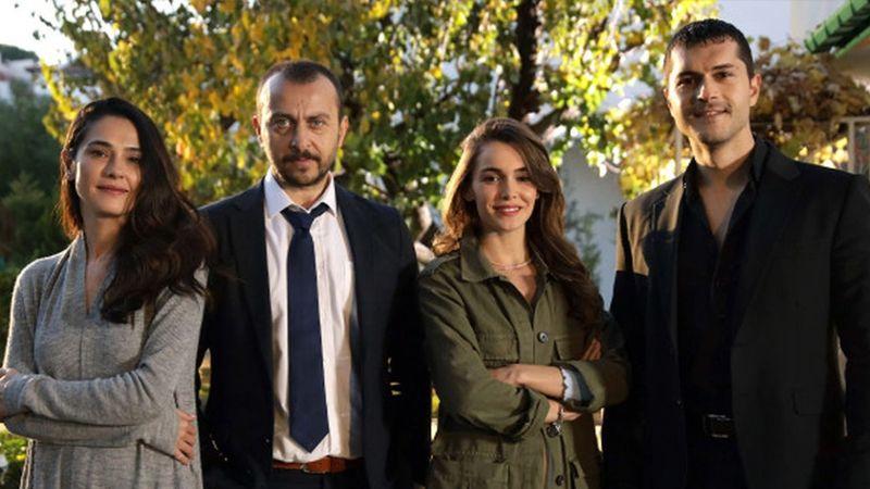 Fox TV Son Yaz canlı izle! Son Yaz 22 bölüm izle, yeni sezon 2. Bölüm izle (CANLI)