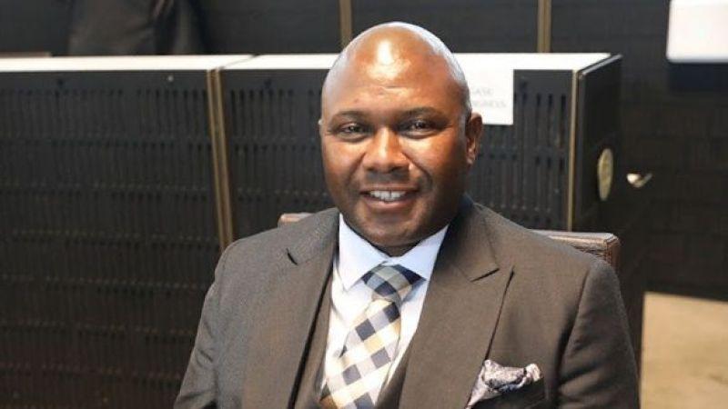 Johannesburg Belediye Başkanı Jolidee Matongo trafik kazasında öldü
