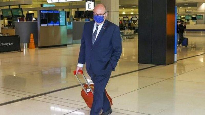 Fransa'nın Canberra Büyükelçisi 'Büyük bir hata' deyip ülkeyi terk etti