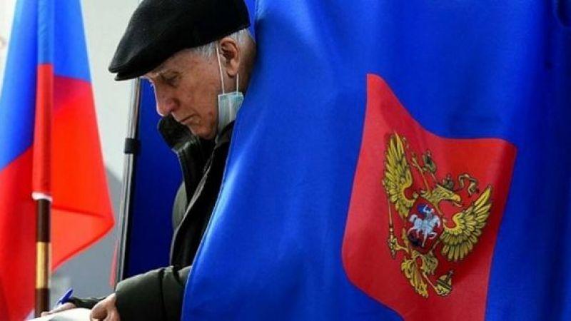 Rusya seçimlerinde katılım yüzde 40'ta kaldı