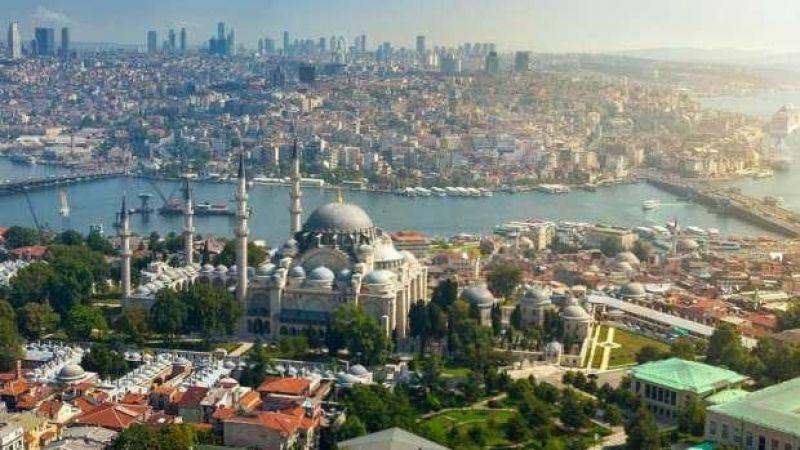 Türkiye iklim kriziyle karşı karşıya! Son 44 yılın en kurak yılı