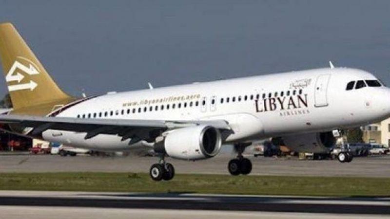 Libya ile Tunus arasında uçuşlar yeniden başlıyor