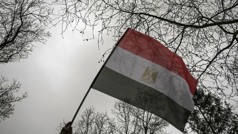 """Mısır ve Libya İçişleri Bakanları, """"güvenlik ortaklığı"""" konusunu görüştü"""