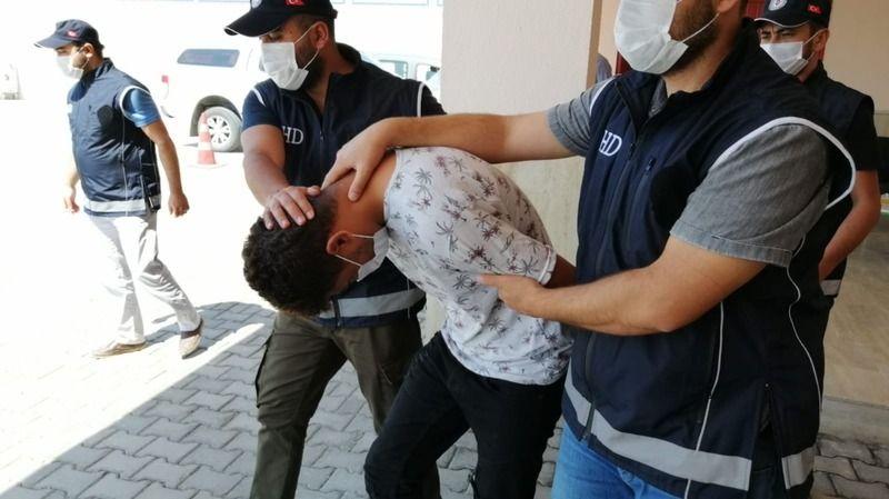 Van'da göçmen kaçakçılığı iddiasıyla 22 kişi hakkında işlem başlatıldı