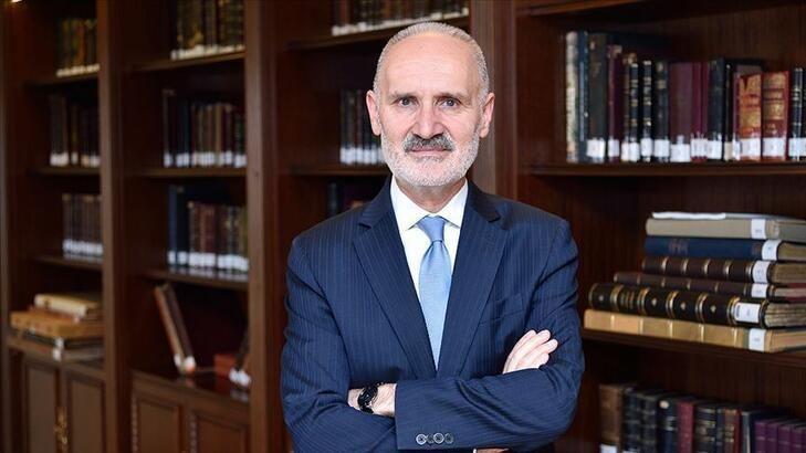 İTO Başkanı Avdagiç'dan karbon vergisi açıklaması
