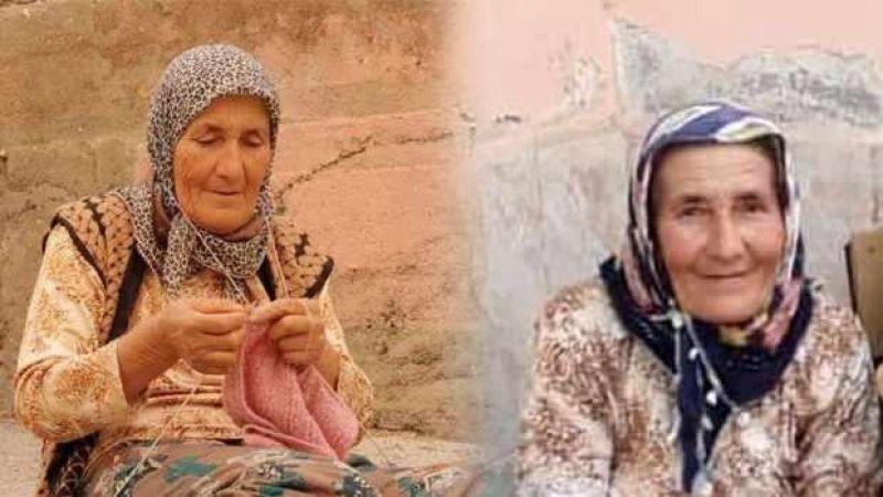 64 yaşındaki kadın serada ölü bulundu!