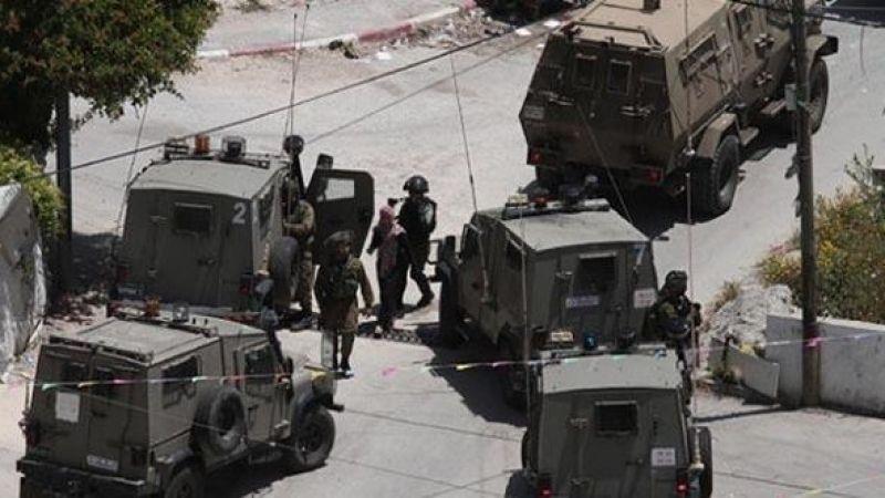 İşgalci İsrail zulmü devam ediyor: 2 Filistinli gözaltına alındı