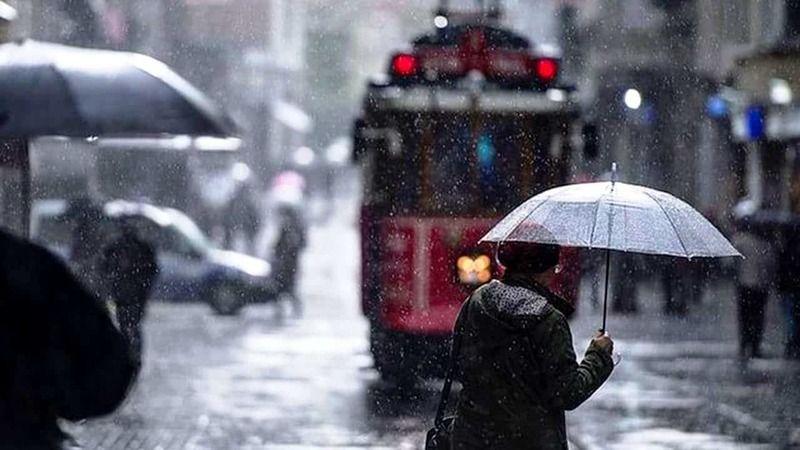 İstanbullular dikkat! Sıcaklıklar hızla düşecek