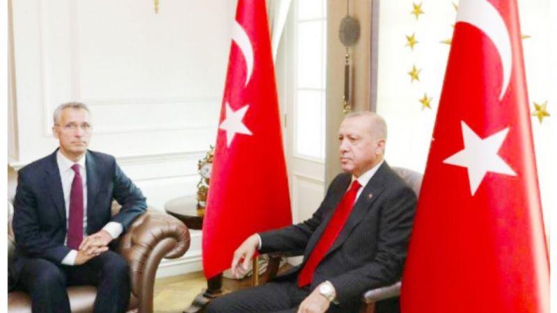 İngiltere merkezli Global Risk Insights'tan Türkiye'nin bölgedeki rolüne vurgu: Erdoğan güçlü konumda