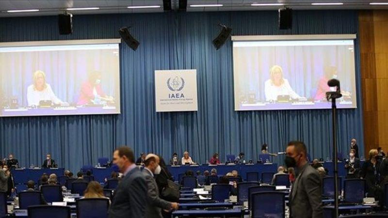 Viyana'daki toplantıda nükleer gündem