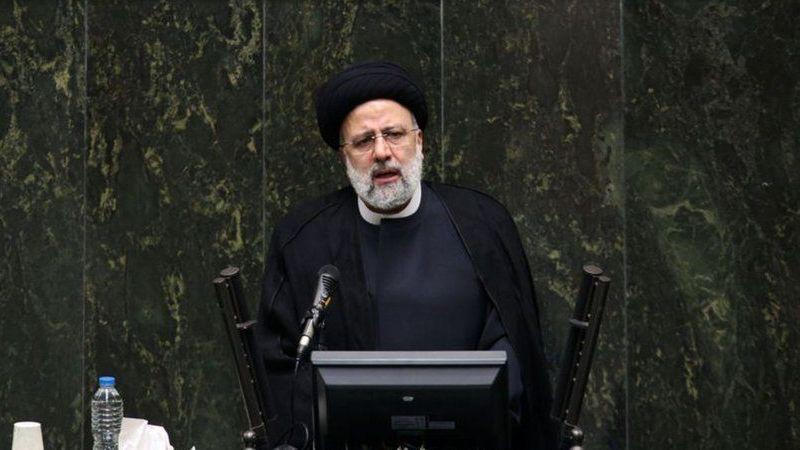 İran Cumhurbaşkanı Reisi, ABD yaptırımlarını savaşa benzetti