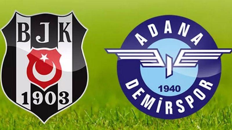 Beşiktaş Adana Demirspor özet izle! Beşiktaş maçı geniş özet, Beşiktaş maçı özet (BeinSports)