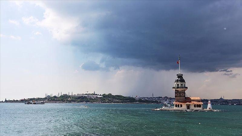 Marmara Bölgesi için sıcaklık uyarısı!