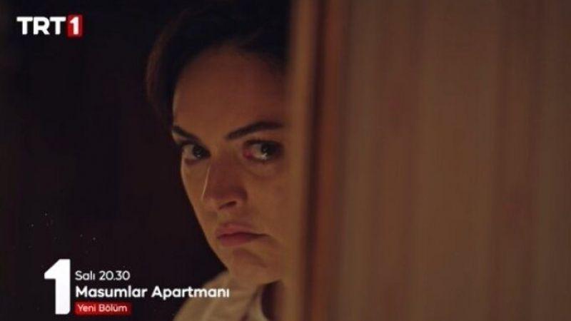 Masumlar Apartmanı 39. Bölüm full izle (Youtube) Masumlar Apartmanı yeni bölüm izle (CANLI)
