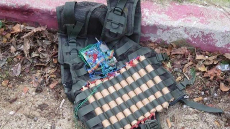 PKK'nın bombacısı yakalandı! Yunanistan'da eğitim almış
