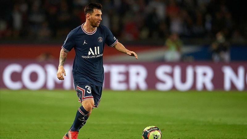 Pochettino dayanamadı Messi'yi oyundan aldı! Kötü başlangıç