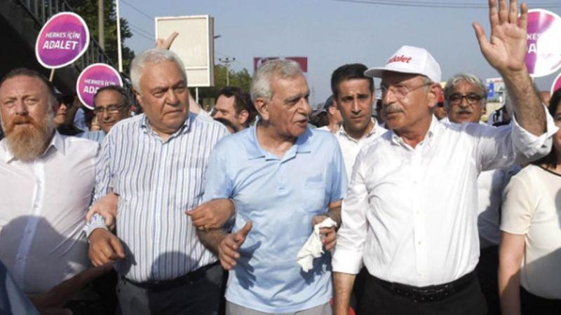 CHP 11 ili HDP sayesinde kazandı! Gizli ittifak itirafı