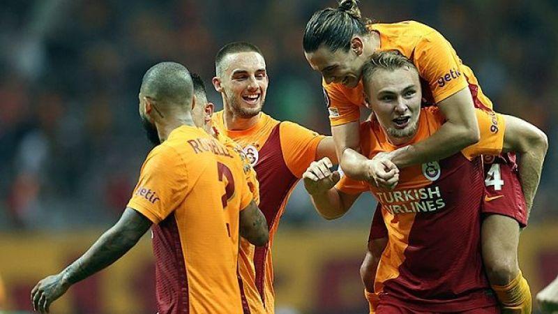 Kayserispor-Galatasaray maçının muhtemel 11'leri
