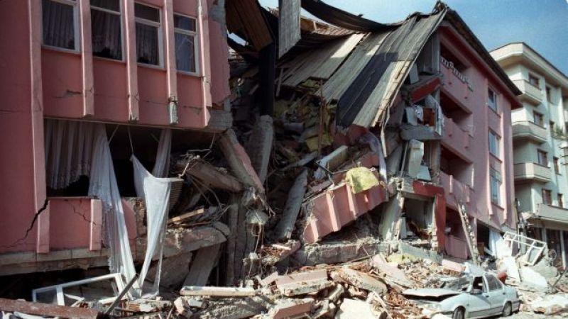 Naci Görür: Malatya'da büyük bir deprem bekliyoruz