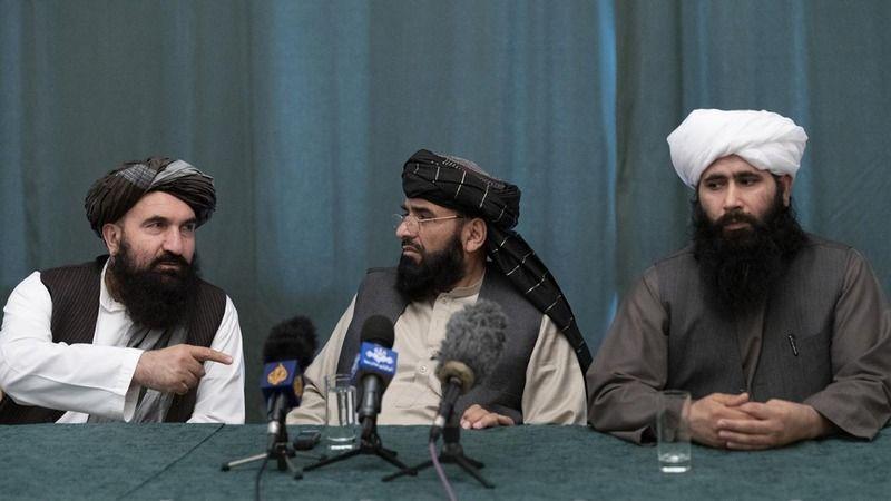 Adayları belli oldu! Taliban'dan BM Genel Kurulu'na katılma talebi