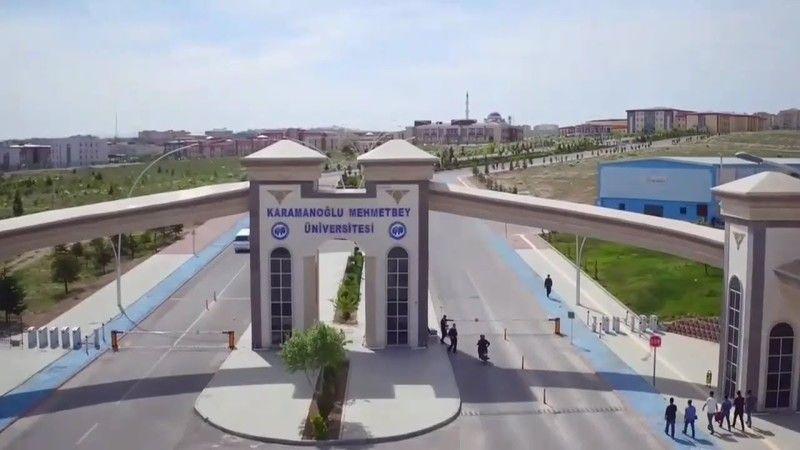 Karamanoğlu Mehmetbey Üniversitesi 4 Sözleşmeli Personel alıyor