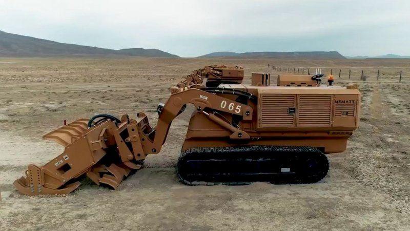 Azerbaycan işgalden kurtulan bölgelerde 16 binden fazla mayın temizledi
