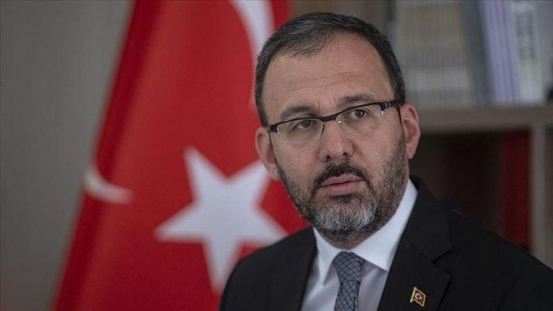 Mehmet Kasapoğlu: Muhalefet yurt konusunu istismar ediyor!