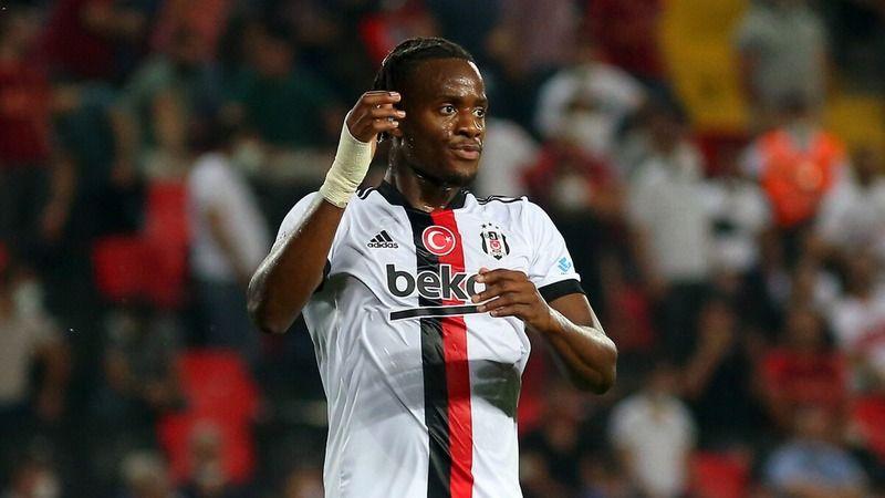Beşiktaş'a bir şok daha! Bir sakat daha