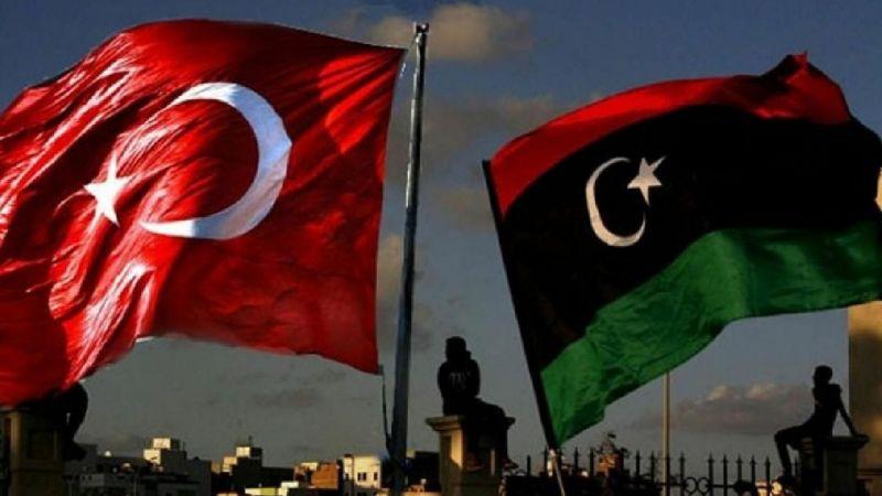 Türkiye'den Libya açıklaması: Ülkenin önceliklerine odaklanılmalı!